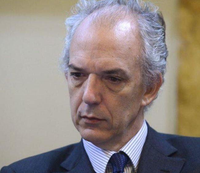 Bernardo Bini Smaghi alla guida di F2i