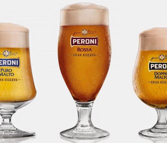 Fondi e aziende in fila per la birra Peroni