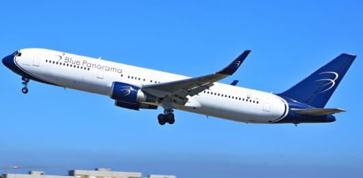 Deloitte Financial Advisory advisor nella vendita di Blue Panorama Airlines