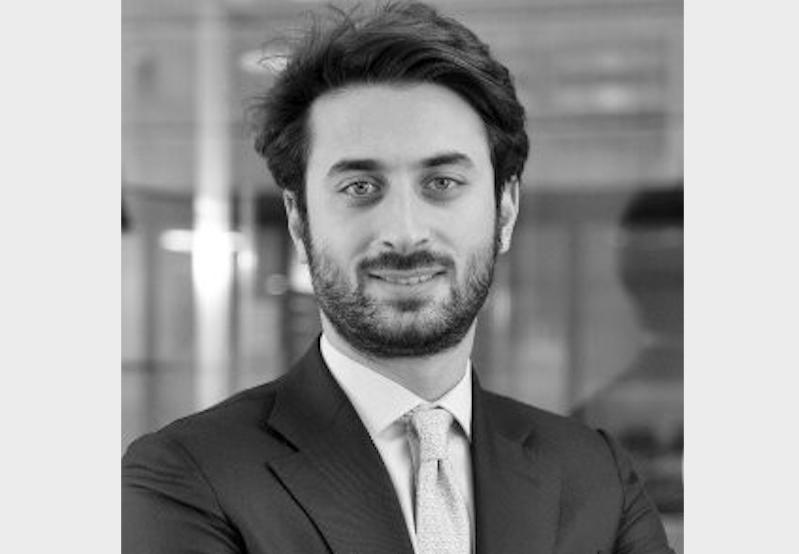 Bbva, Andrea Borna nuovo head of dcm in Italia