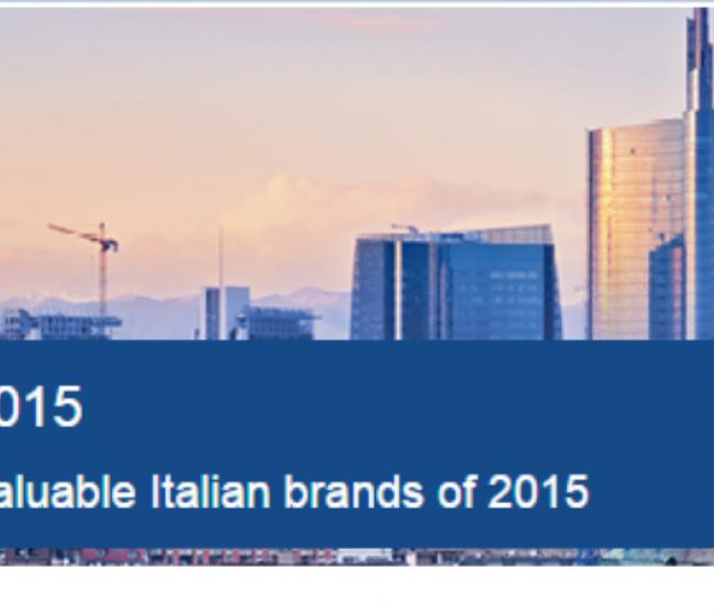 Brand, Generali è il primo in Italia e vale oltre 10 miliardi