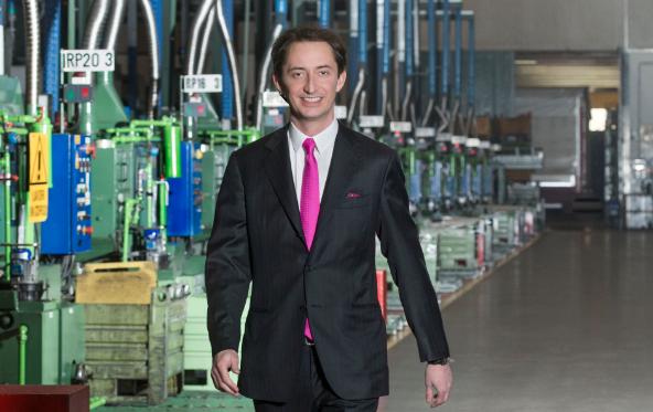 Nb vende il suo 15% di Brugola all'imprenditore