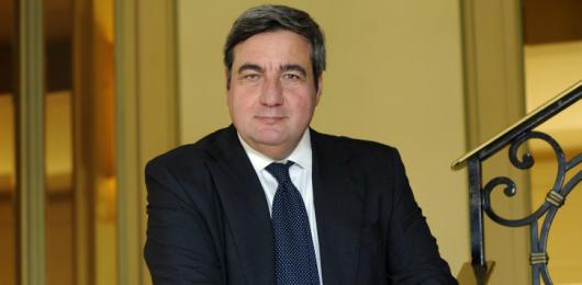 Riccardo Bruno lascia Clessidra