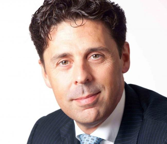 Luca Burrafato nuovo country manager in Euler Hermes Italia
