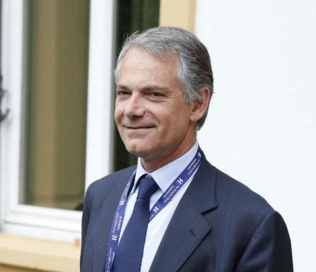 Carlo Calabria alla guida dell'm&a Emea di Barclays