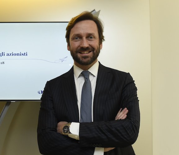 Candeli: «Il fintech è fondamentale ma le banche non scompariranno»