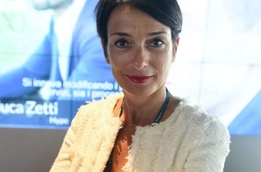 M&A Circus sulla digitalizzazione con Arabella Caporello