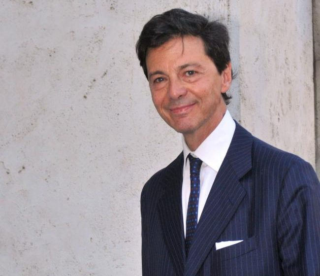 Massimo Capuano è presidente di Coima Res