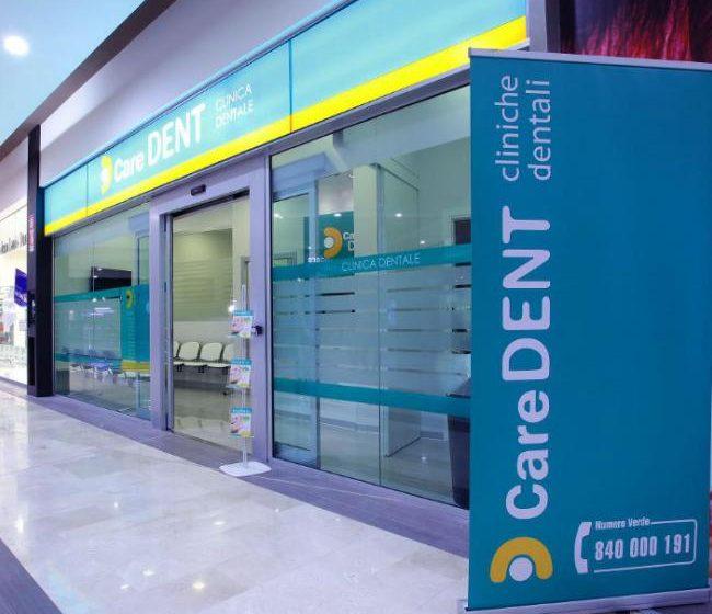 Il fondo L-Capital acquisisce le cliniche Caredent