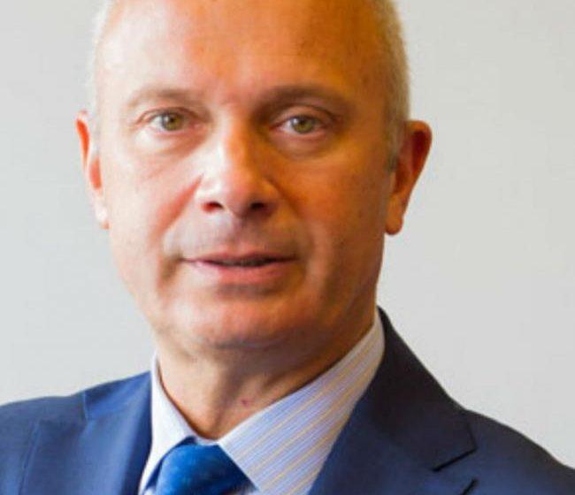 Cristiano Carrus nuovo ad di Veneto Banca