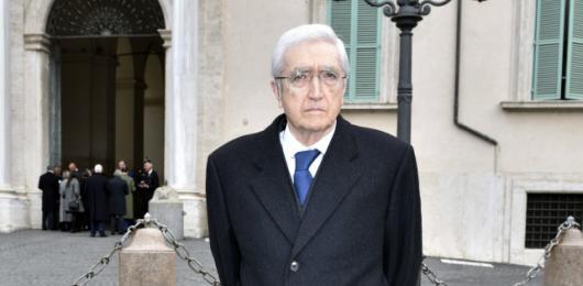 Ettore Caselli lascia la carica di Presidente di BPER Banca