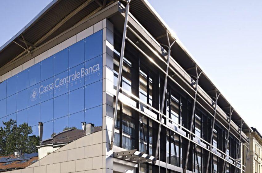 Cassa Centrale Banca e Iccrea trovano l'accordo: uscita entro il 2023