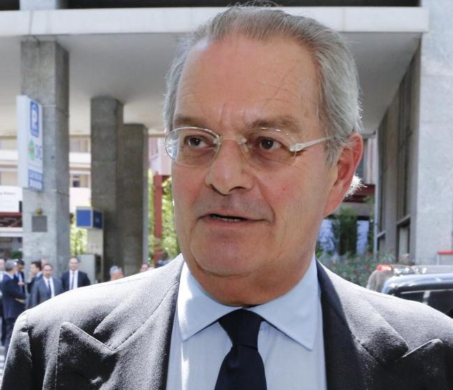 Banca Carige studia un futuro per Cesare Ponti