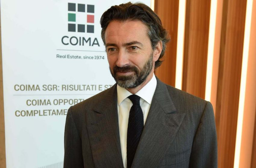 Coima sgr acquisisce un immobile in Via Ripamonti a Milano