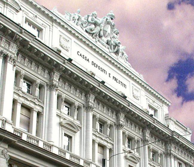 Cdp prepara un nuovo bond da 500-750 mln