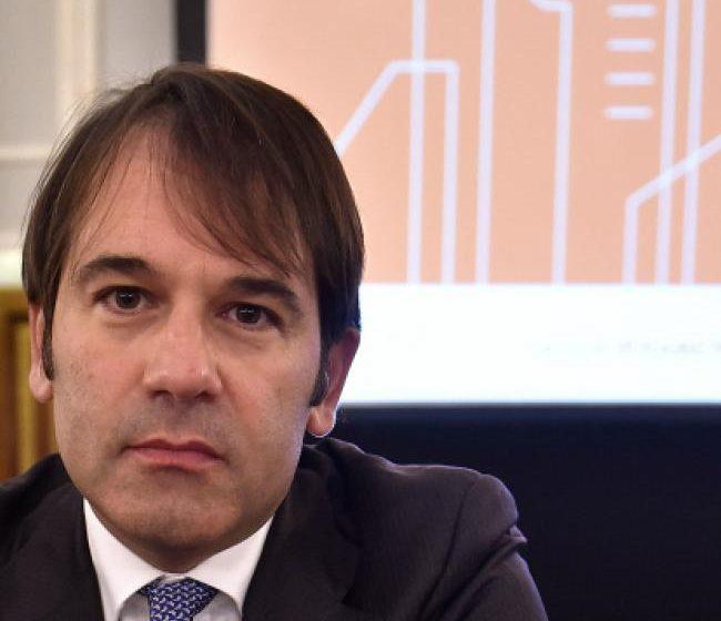 Sorgente sgr, Giovanni Cerrone è il nuovo direttore generale