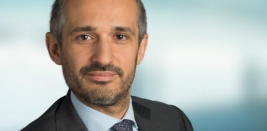 Chiapparoli nuovo responsabile del corporate finance di Barclays in Italia