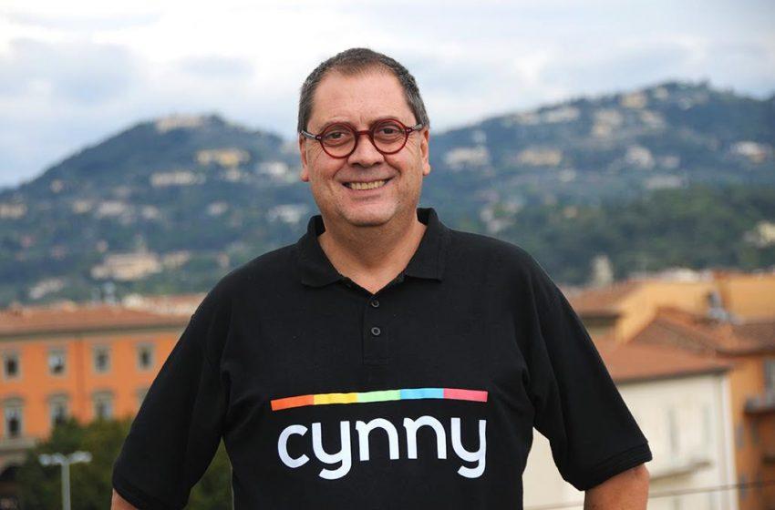 Cynny lancia MorphCast e avvia una campagna su CrowdFundMe