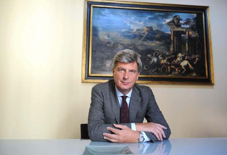 Banca Ifis, esce l'ad Giovanni Bossi, al suo posto Colombini