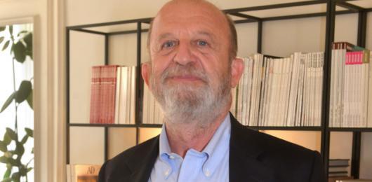 Paolo Colonna con Dvr Capital puntano a investire in Zushi