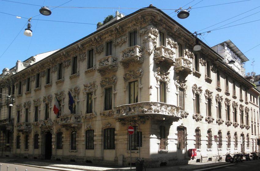 Kryalos acquisisce due immobili da Banco Bpm per 31 milioni