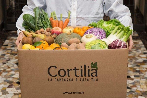 Nuovo round per Cortilia: 8,5 milioni da Five Seasons e Indaco