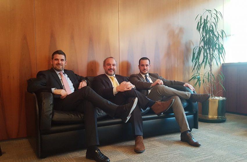 Banca Finint con Popolare di Bari per l'adesione alla Smei
