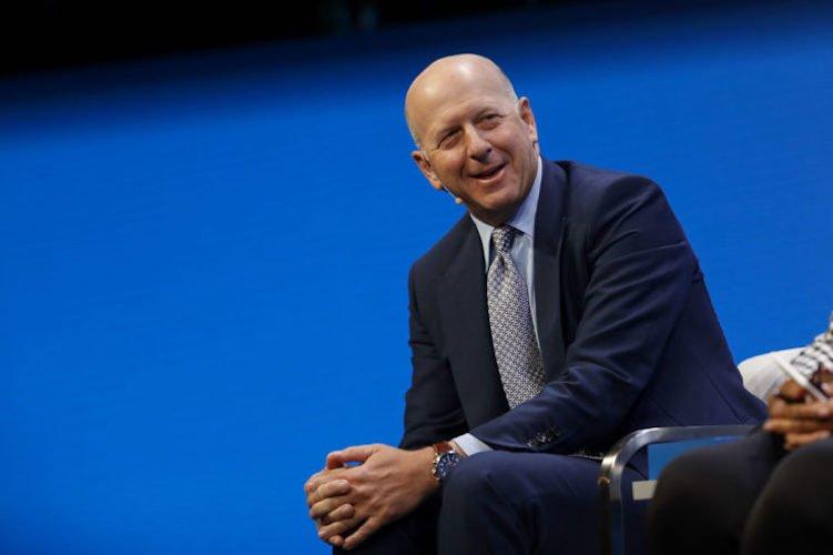 Solomon vuole il 50% di donne tra le new entry di Goldman Sachs