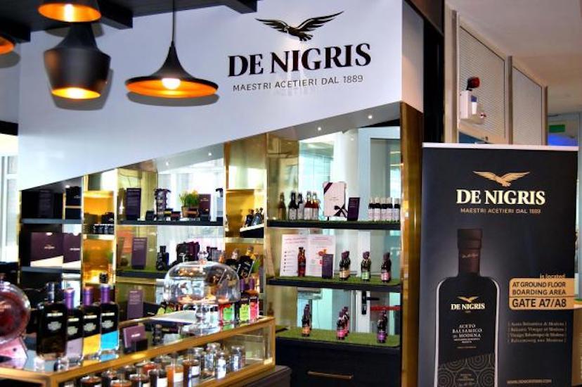 Unicredit finanzia De Nigris e l'accompagna nel progetto Elite
