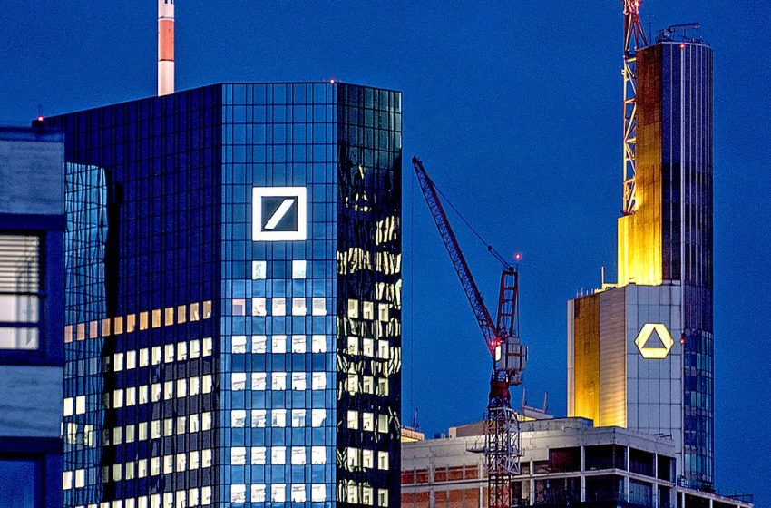 La fusione (im)possibile tra Deutsche Bank e Commerzbank
