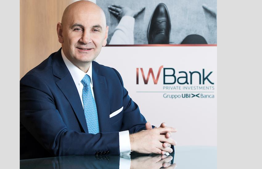 Tre nuovi ingressi in IWBank