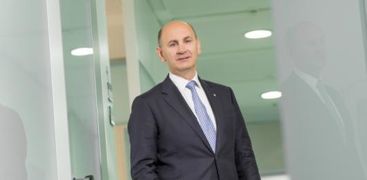 Dario Di Muro nuovo ad di Finanza & Futuro