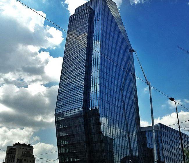 Bnp sposta la sede milanese nella Diamond Tower di Porta Nuova
