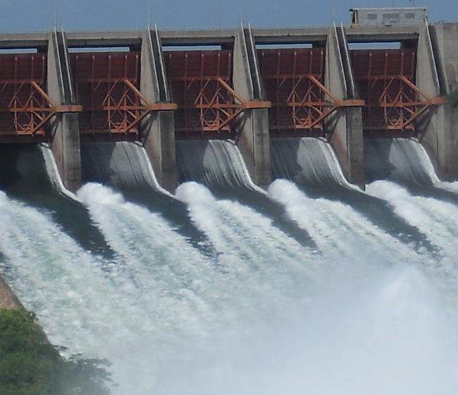 SACE, Intesa e BNP stanziano 306 milioni per una diga in Kenya
