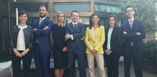 Nuovo ingresso a Milano per Credit Suisse Asset Management