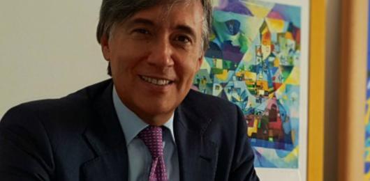 Luca Ditadi da Mittel passa in Marco Polo Advisory