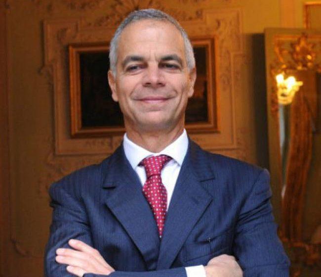Ubs chiama Marco Doglio per una sgr immobiliare in Italia