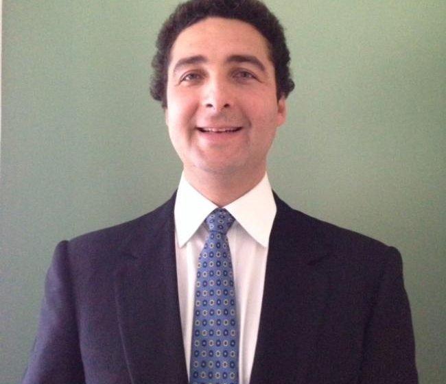 D'URSO NUOVO PRIVATE BANKER A JP MORGAN