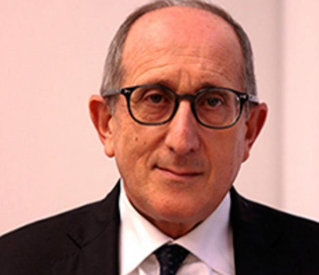 Luigi Donato nuovo capo del Dipartimento Immobili di Banca d'Italia