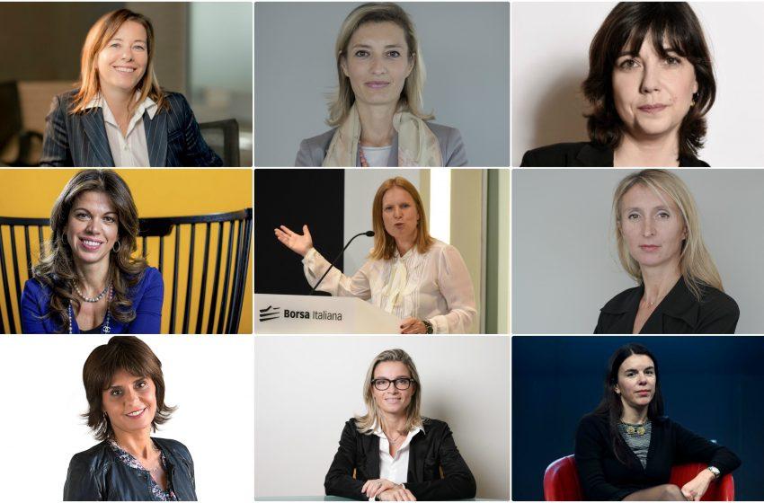 Donne svantaggiate nelle banche Uk: la disparità salariale è sempre più alta