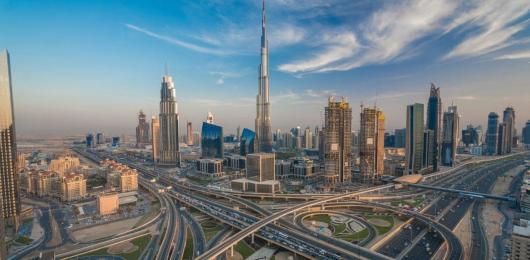 Cdp finanzia per 300 milioni un centro commerciale a Dubai