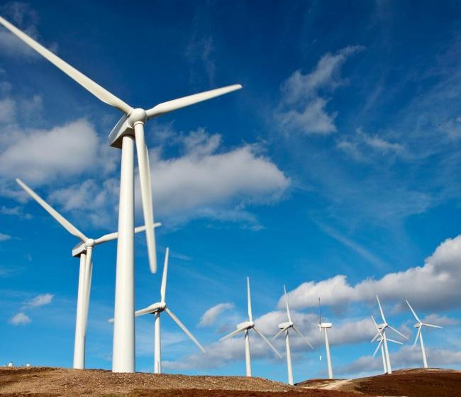 BNP Paribas con Eni per l'acquisizione di progetti eolici per 315 MW