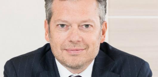 Falleni è il nuovo amministratore delegato di Capgemini Italia