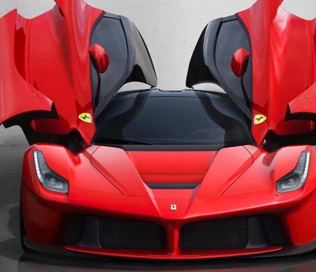 Ferrari preme l'acceleratore verso il NY Stock Exchange