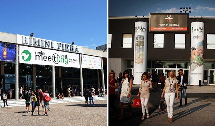 Italian Exhibition Group fa dietrofront sull'Ipo