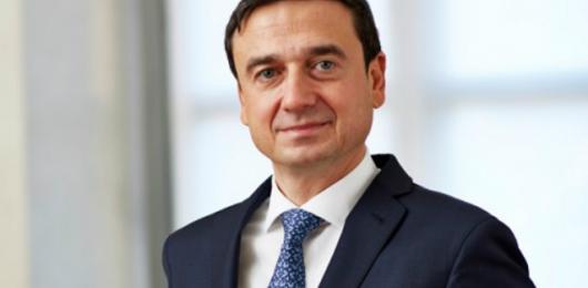 Filippo Casolari nuovo vice direttore generale in Cassa Lombarda