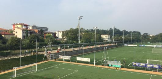 Finint e ChievoVerona realizzano un impianto fotovoltaico nello sport center