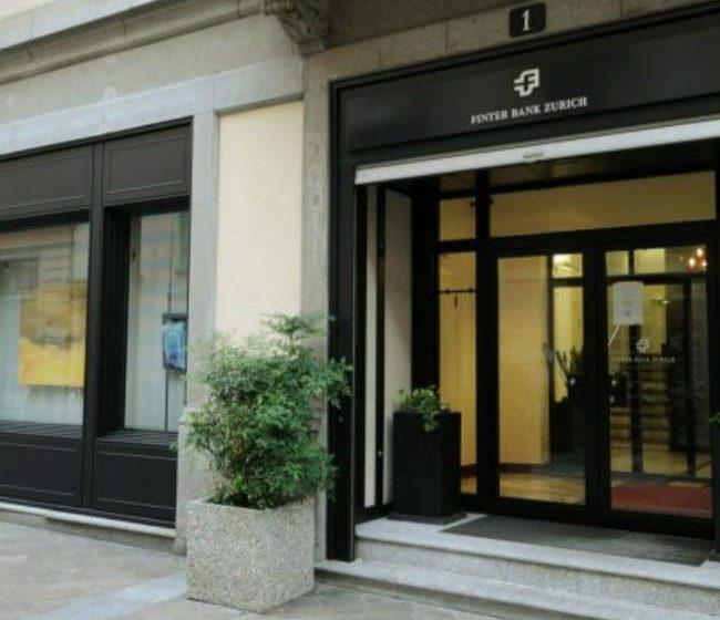 Accordo tra Italmobiliare e Vontobel: Finter bank passa al gruppo svizzero