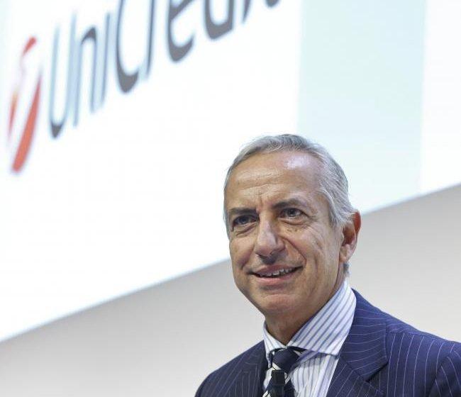 Paolo Fiorentino non lascerà Unicredit