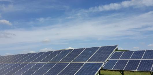 Sistan sgr, nuovo impianto fotovoltaico a Roma